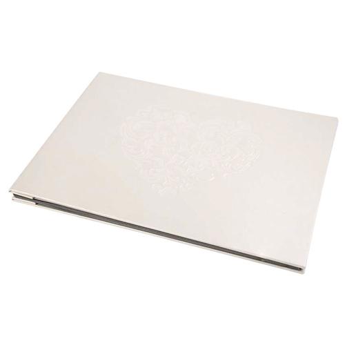 Medium Amore, Black Page Album - 23x32cm - 20 pages (40 sides)