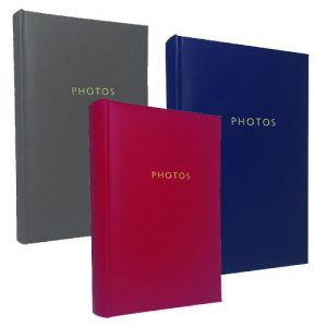 "Havana Slip-in Album - holds 300 photos - 10x15cm (4x6"")"