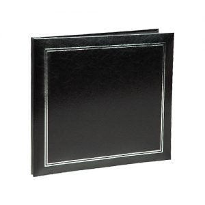 NCL SELF ADHESIVE SUPER JUMBO SIZE ALBUM - 335 x 325mm - 5 pages (10 sides)