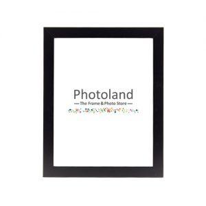 "Wooden frames - 11x14"" (28x36cm) size - 3cm wide (6 colours available)"