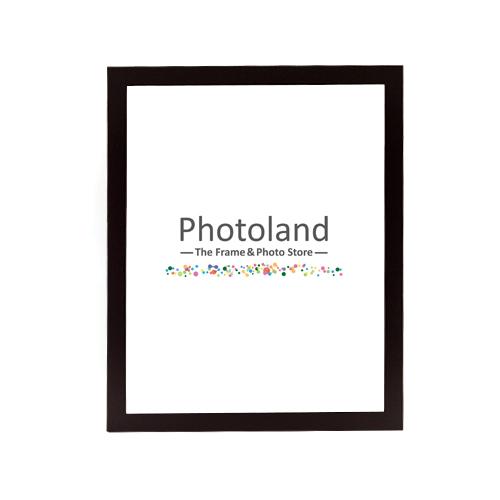 "Wooden frames - 16x20"" (41x51cm) size - 3cm wide (6 colours available)"
