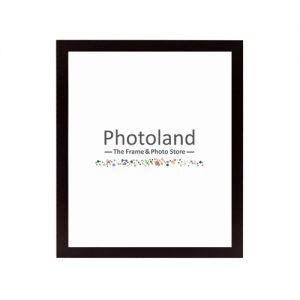 "Wooden frames - 20x24"" (51x61cm) size - 3cm wide (6 colours available)"