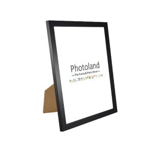 "Wooden frames - 11x14"" (28x36cm) size - 2cm wide (6 colours availabe)"