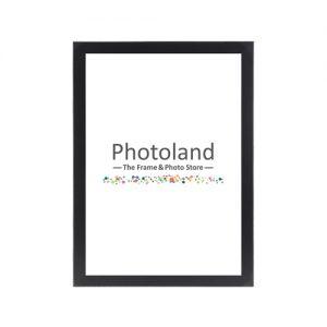 "Wooden frames - 12x16"" (30x40cm) size - 2cm wide (6 colours available)"
