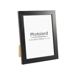"Wooden frames - 6x8"" (15x20cm) size - 2cm wide (6 colours available)"