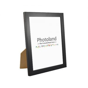 "Wooden frames - 8x10"" (20x25cm) size - 2cm wide (6 colours available)"