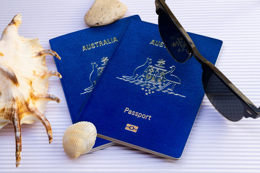 What Guidelines For Australian Passport Photos