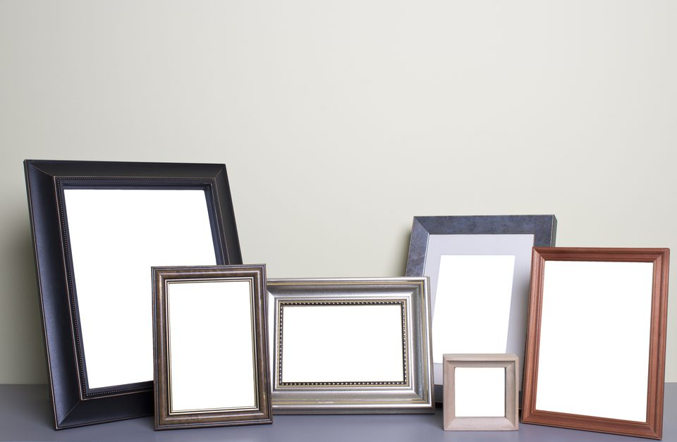 Are Photo Frames Still Popular In Digital Age