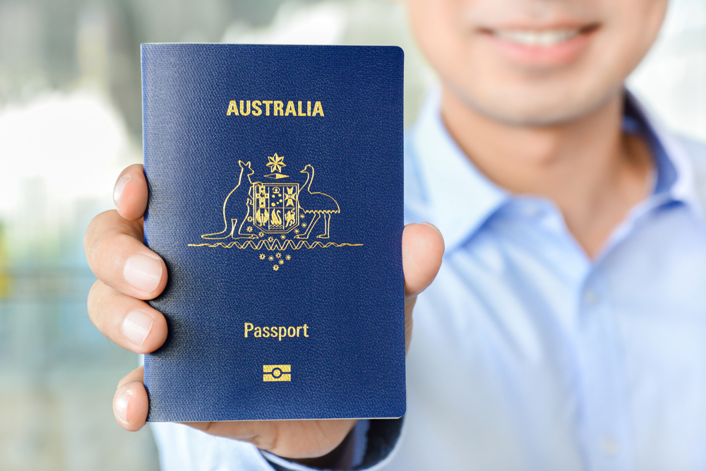 Photo Requirements Same Visas And Passports Australia
