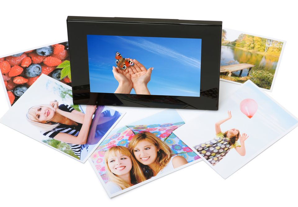 Printing Photos in Digital Age
