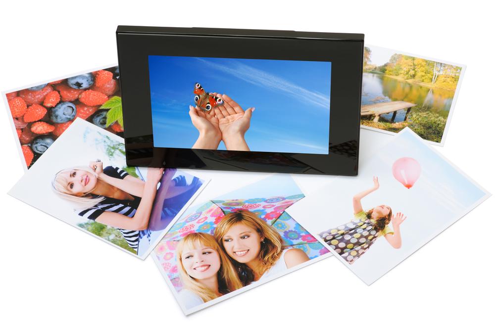 Printing Photos in Digital Age