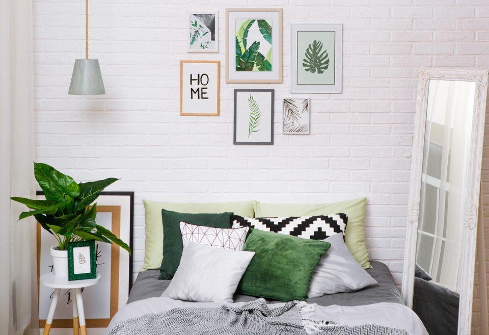 How Make Photo Frames Home