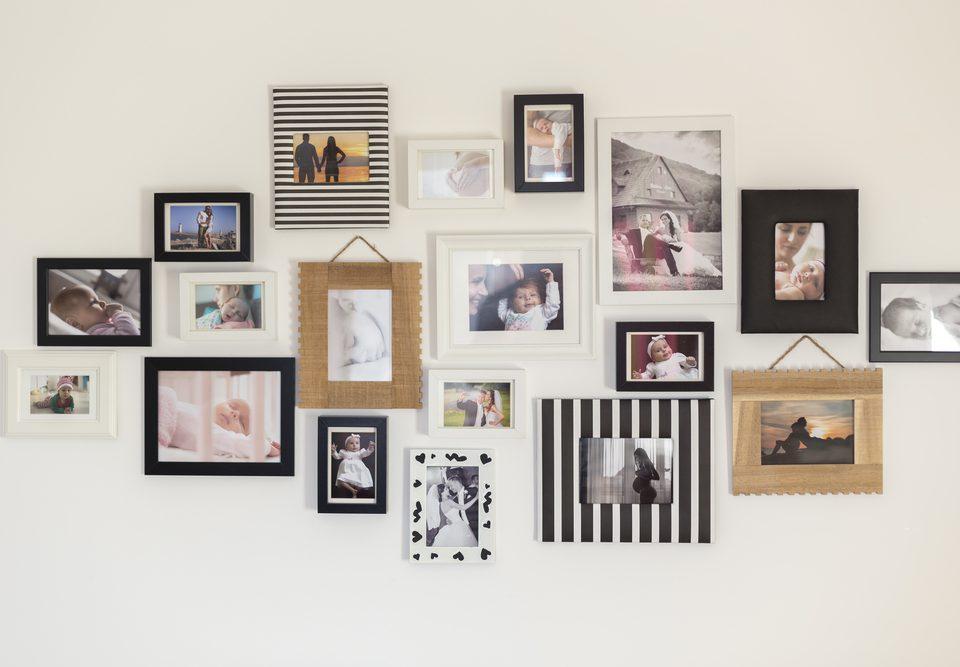 Where Buy Photo Frames