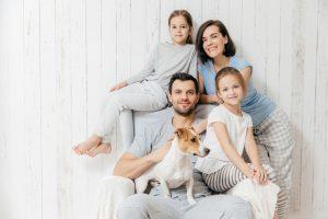 How To Take Perfect Family Photo