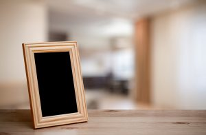 How Choose Right Photo Frames