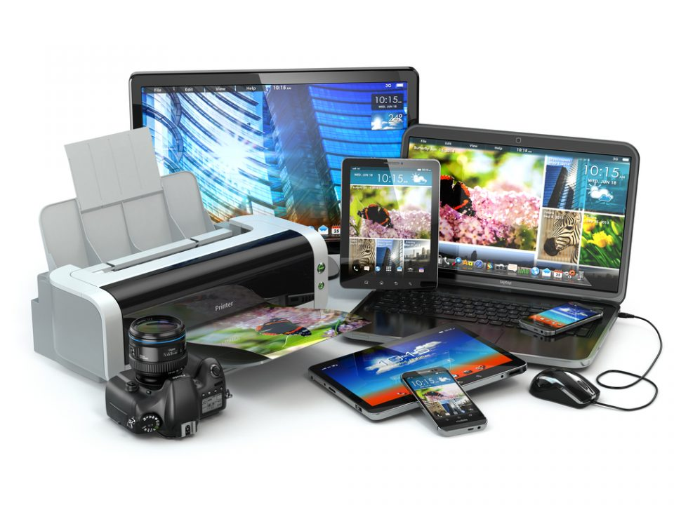 Advantages Online Photo Printing Services Over Personal Photo Printers