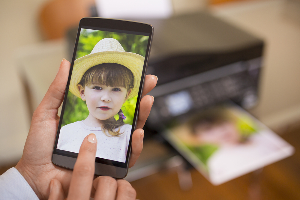What Benefits Online Photo Printing